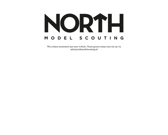 North Model Scouting